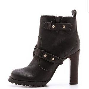 Tory Burch Lander boots/booties
